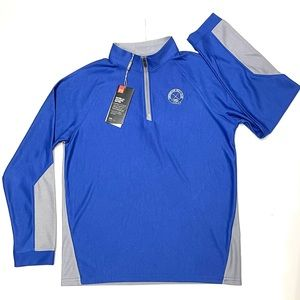 Under Armour Performance 1/4 Zip Pullover